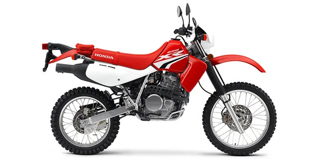 2021 Honda XR 650L at Interstate Honda