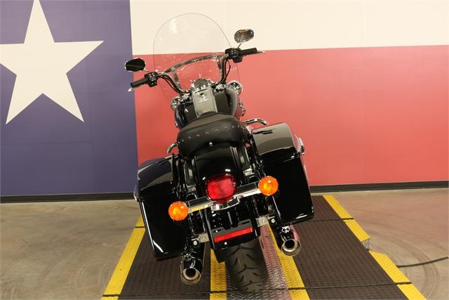 2021 Harley-Davidson Touring FLHR Road King at Texas Harley