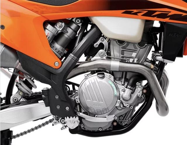 2020 KTM EXC 350 F at Lynnwood Motoplex, Lynnwood, WA 98037
