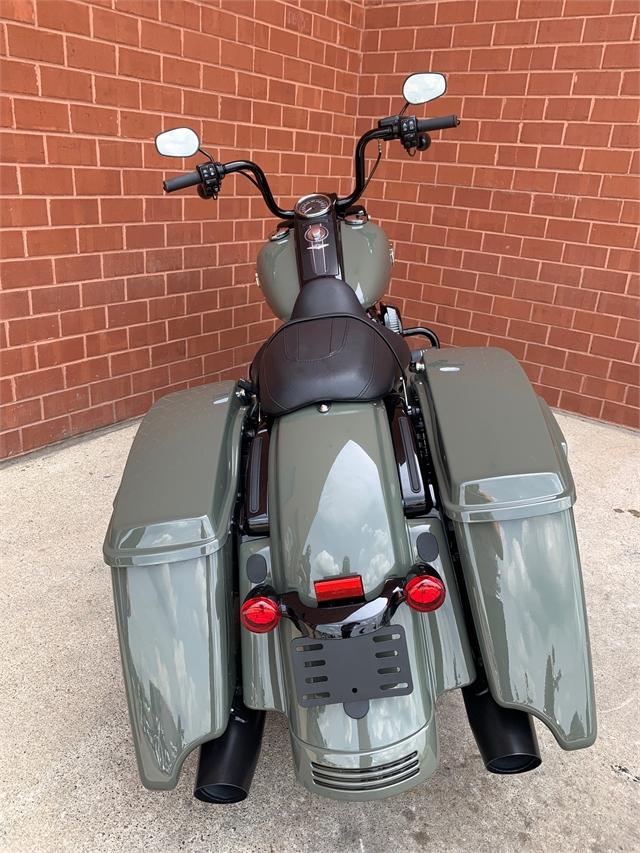 2021 Harley-Davidson Touring Road King Special at Arsenal Harley-Davidson