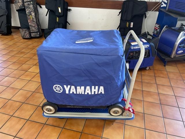 2014 YAMAHA EF6300ISDE at Bobby J's Yamaha, Albuquerque, NM 87110