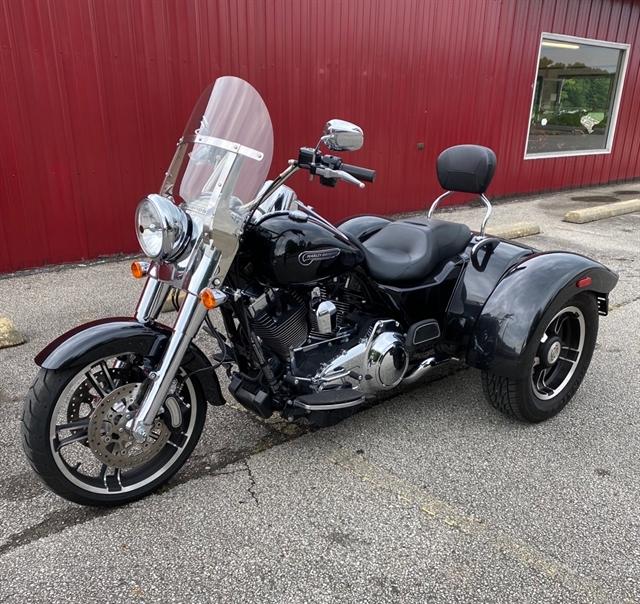 2016 Harley-Davidson Trike Freewheeler at Thornton's Motorcycle - Versailles, IN