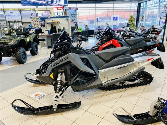 2021 Polaris INDY XC Launch Edition 129 650 at Rod's Ride On Powersports