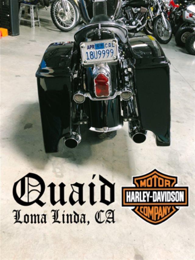 2007 Harley-Davidson Softail® Deluxe at Quaid Harley-Davidson, Loma Linda, CA 92354