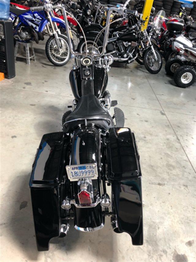 2007 Harley-Davidson Softail Deluxe at Quaid Harley-Davidson, Loma Linda, CA 92354