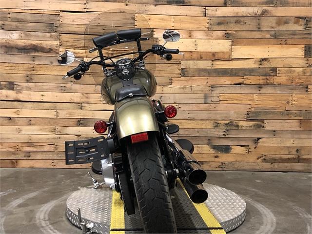 2017 Harley-Davidson Softail Slim at Lumberjack Harley-Davidson
