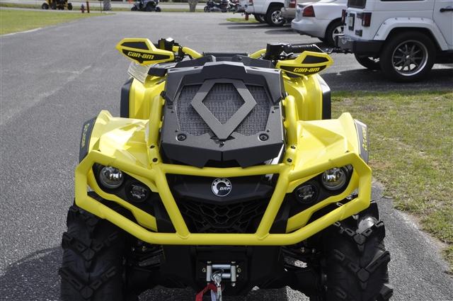2019 Can-Am Outlander X mr 1000R at Seminole PowerSports North, Eustis, FL 32726
