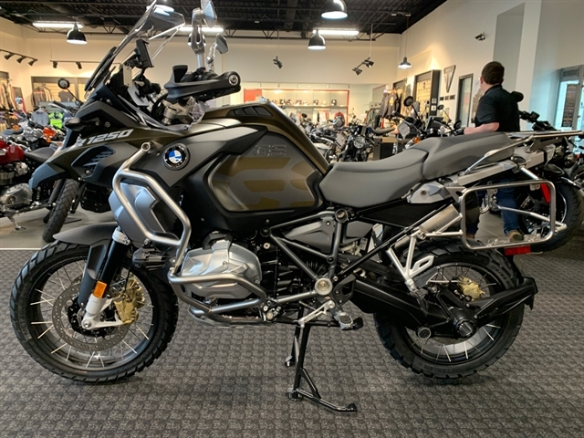 2019 BMW R 1250 GS Adventure 1250 GS Adventure at Frontline Eurosports