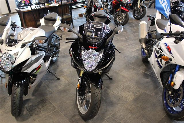 2018 Suzuki GSX-R 750 at Kent Powersports, North Selma, TX 78154