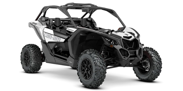 2020 Can-Am Maverick X3 TURBO at Campers RV Center, Shreveport, LA 71129