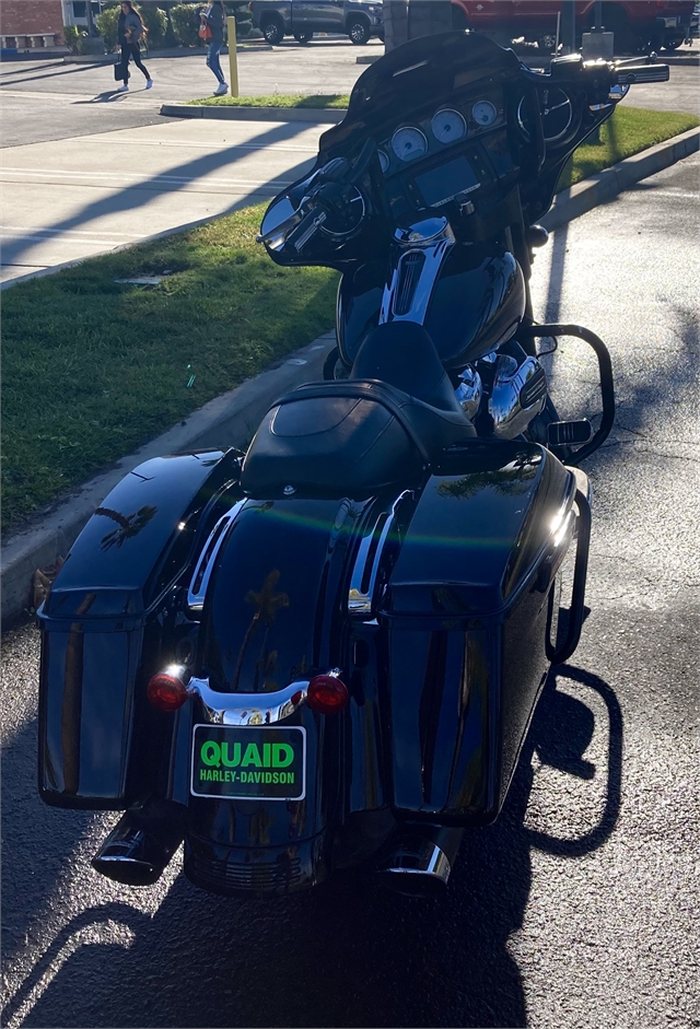 2017 Harley-Davidson Street Glide Special Special at Quaid Harley-Davidson, Loma Linda, CA 92354