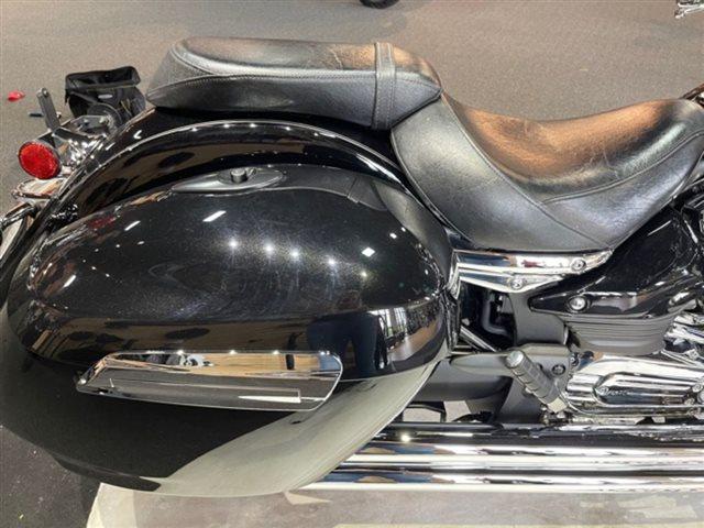 2013 Yamaha Roadliner S S at Martin Moto
