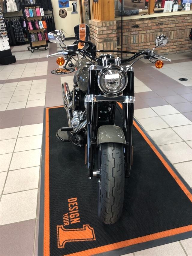 2019 Harley-Davidson Softail Slim at High Plains Harley-Davidson, Clovis, NM 88101