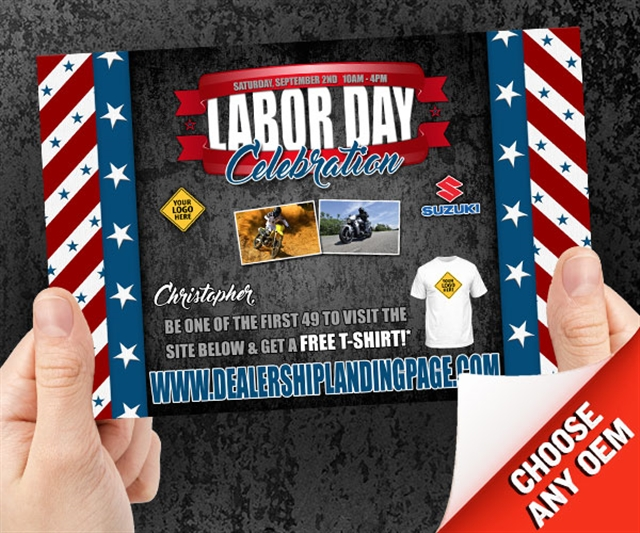 2019 Summer Labor Day Powersports at PSM Marketing - Peachtree City, GA 30269