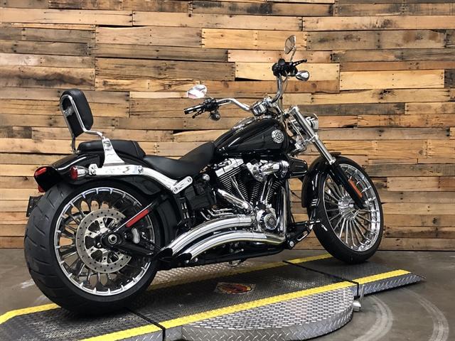 2014 Harley-Davidson Softail Breakout at Lumberjack Harley-Davidson