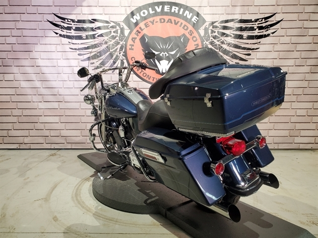 2008 Harley-Davidson Road King Base at Wolverine Harley-Davidson