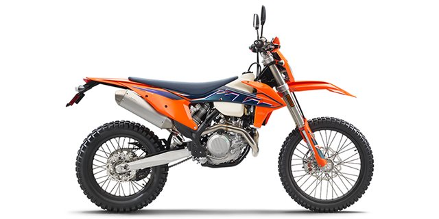 2022 KTM EXC 500 F at Indian Motorcycle of Northern Kentucky