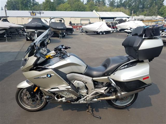 2012 BMW K 1600 GTL at Lynnwood Motoplex, Lynnwood, WA 98037