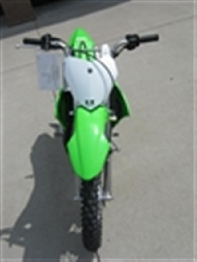 2019 Kawasaki KLX110L at Brenny's Motorcycle Clinic, Bettendorf, IA 52722