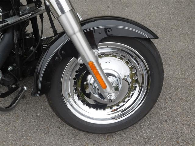 2012 Harley-Davidson Softail Fat Boy at Bumpus H-D of Murfreesboro