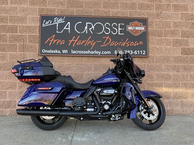 2020 Harley-Davidson Touring Ultra Limited at La Crosse Area Harley-Davidson, Onalaska, WI 54650