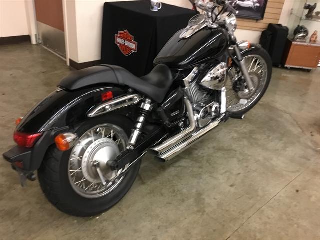 2007 HONDA SPIRIT at Bud's Harley-Davidson