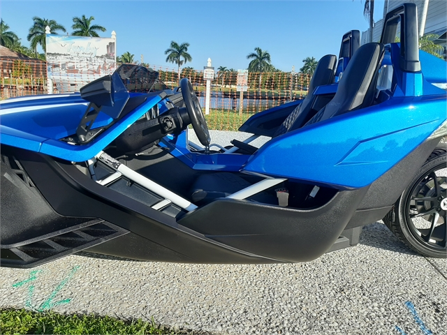 2016 POLARIS Slingshot SL at Southwest Cycle, Cape Coral, FL 33909