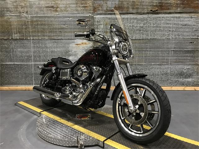 2014 Harley-Davidson Dyna Low Rider at Texarkana Harley-Davidson