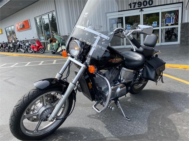 2000 HONDA VT 1100 at Lynnwood Motoplex, Lynnwood, WA 98037