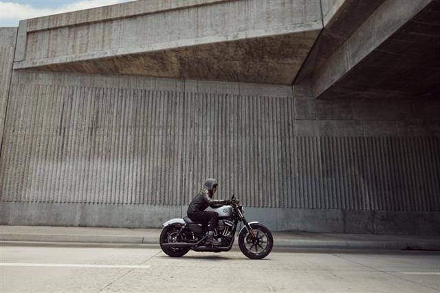 2020 Harley-Davidson Sportster Iron 883 at Palm Springs Harley-Davidson®