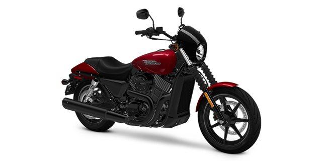 2017 Harley-Davidson Street 750 at Texarkana Harley-Davidson