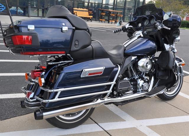 2008 Harley-Davidson Electra Glide Ultra Classic at All American Harley-Davidson, Hughesville, MD 20637