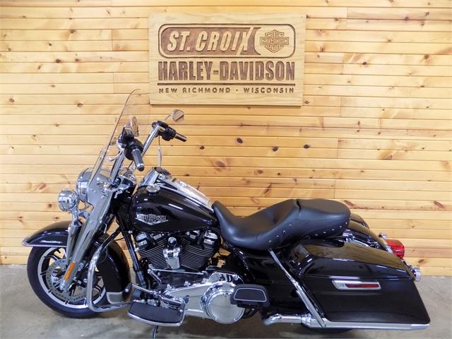 2019 Harley-Davidson Road King Base at St. Croix Harley-Davidson