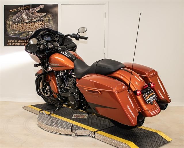 2020 Harley-Davidson FLTRXS at Mike Bruno's Northshore Harley-Davidson
