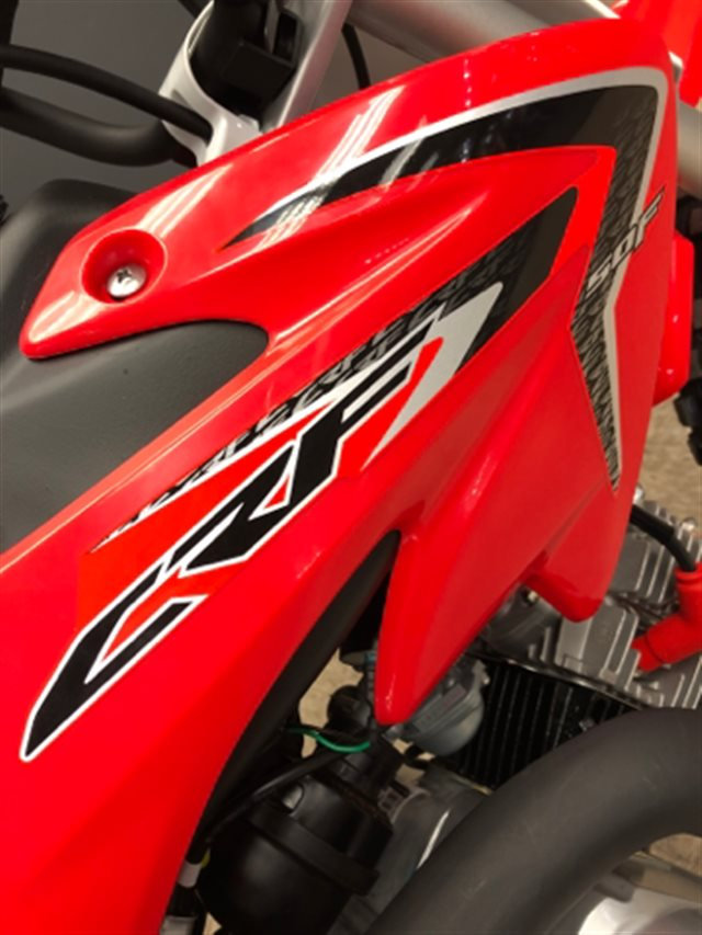 2019 Honda CRF 50F at Sloan's Motorcycle, Murfreesboro, TN, 37129