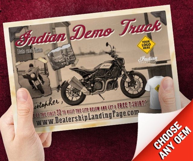 2019 Anytime Demo Truck Powersports at PSM Marketing - Peachtree City, GA 30269