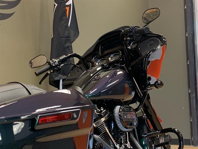2021 Harley-Davidson Touring Road Glide Special at Loess Hills Harley-Davidson