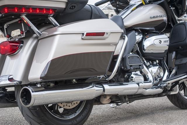 2018 Harley-Davidson Electra Glide Ultra Limited at Javelina Harley-Davidson