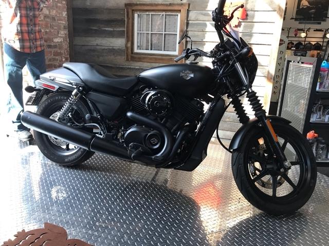 2015 Harley-Davidson Street 500 at Shenandoah Harley-Davidson®