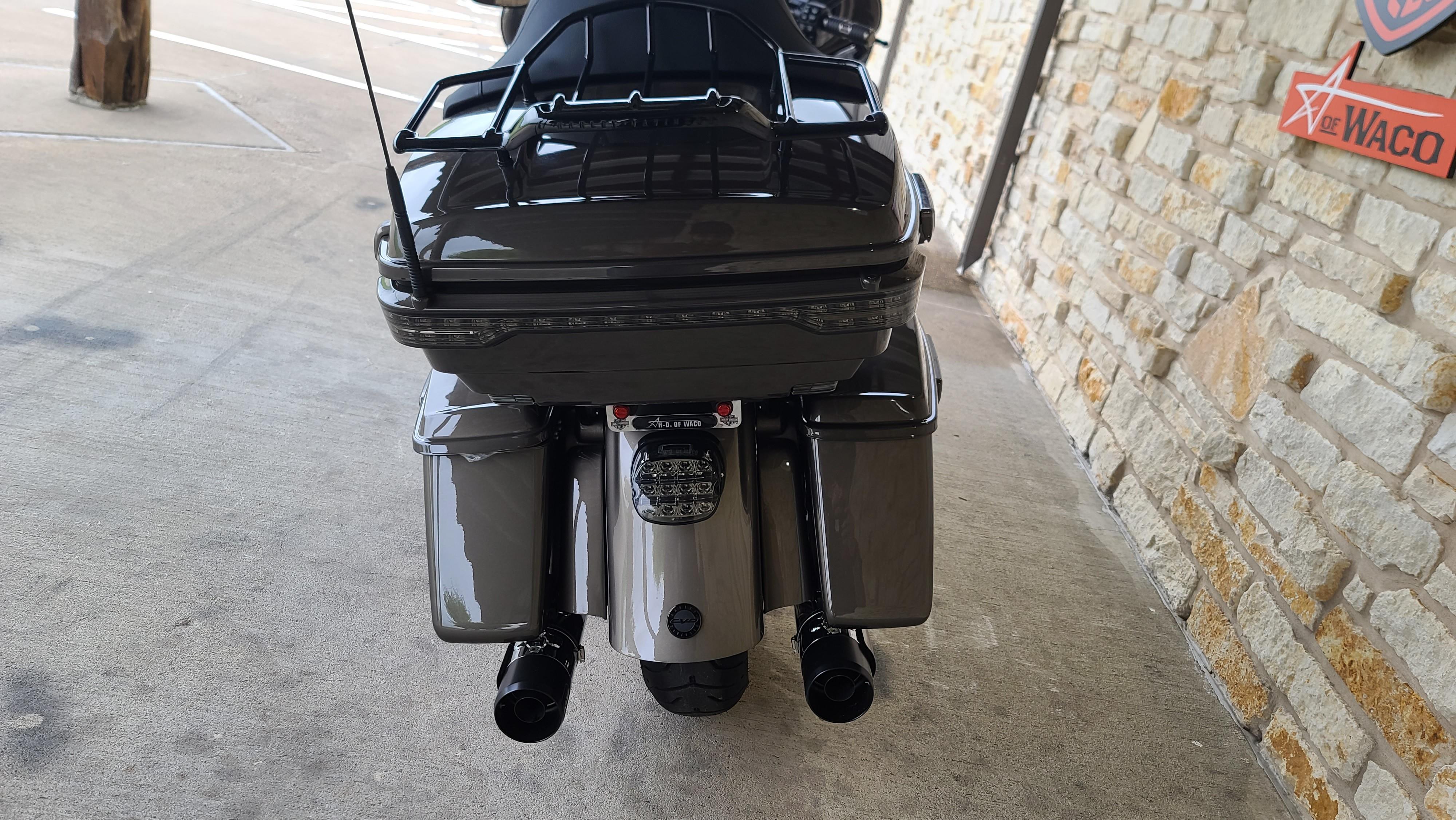 2021 Harley-Davidson Touring FLHTKSE CVO Limited at Harley-Davidson of Waco