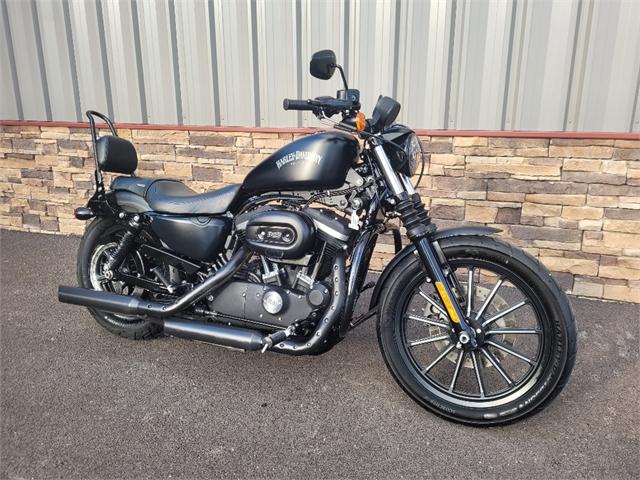 2014 Harley-Davidson Sportster Iron 883 at RG's Almost Heaven Harley-Davidson, Nutter Fort, WV 26301