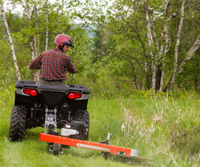 2016 DR Power All-Terrain Tow Mower at Harsh Outdoors, Eaton, CO 80615