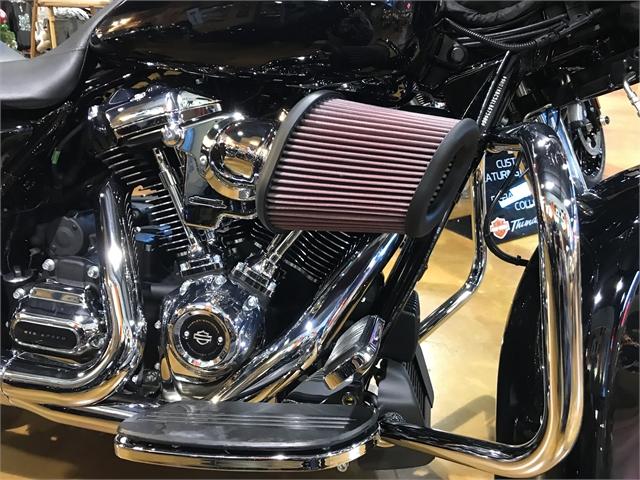 2020 Harley-Davidson Touring Street Glide at Thunder Road Harley-Davidson