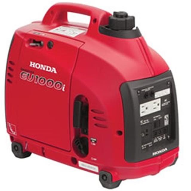 2020 Honda Power Generators EU1000i at Bettencourt's Honda Suzuki