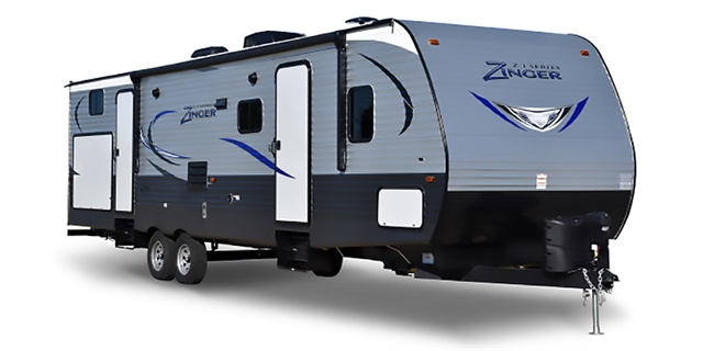 2017 CrossRoads Z-1 ZR231FB at Lee's Country RV
