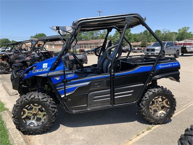 2018 Kawasaki Teryx LE at Southern Illinois Motorsports
