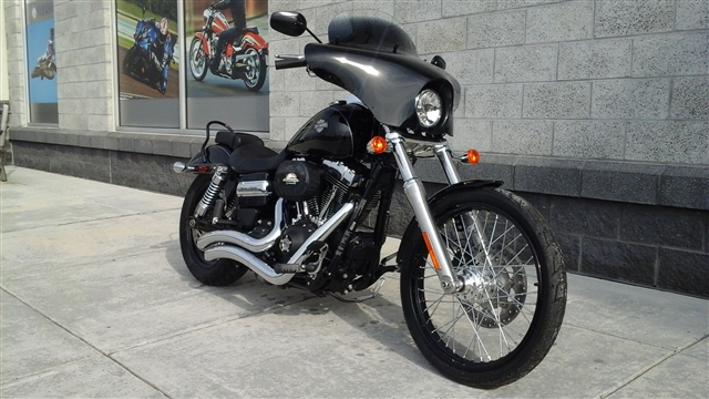 2016 Harley-Davidson Dyna Wide Glide at Yamaha Triumph KTM of Camp Hill, Camp Hill, PA 17011