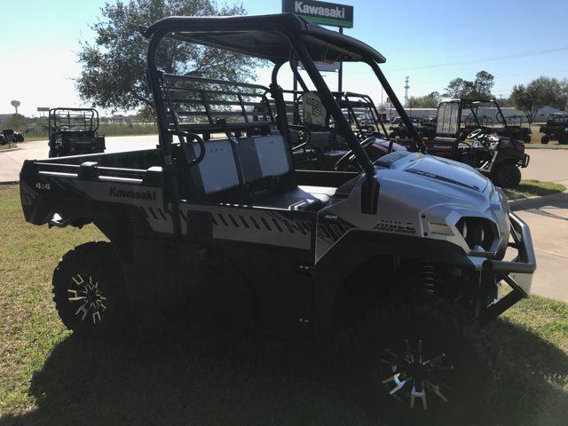 2019 Kawasaki Mule PRO-FXR Base at Dale's Fun Center, Victoria, TX 77904