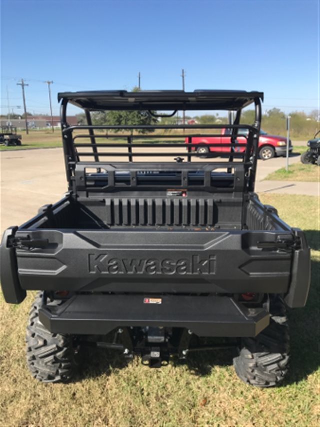 2019 Kawasaki Mule PRO-FXR Base at Dale's Fun Center, Victoria, TX 77904