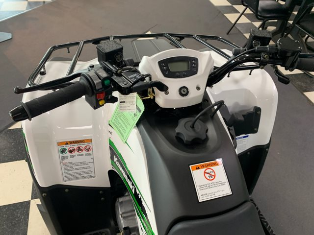2018 Kawasaki Brute Force 300 at Jacksonville Powersports, Jacksonville, FL 32225